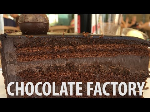 Chocolate Factory & Museum Cologne- Amsterdam Day Trip