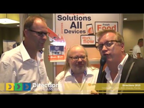 Directions 2015 Expo Interviews