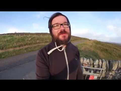 Vlog 1 - North Uist