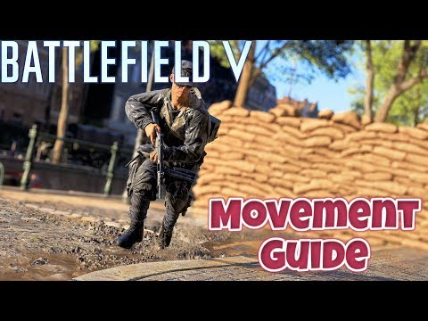 Understanding Movement in Battlefield V! - BF5 Movement Guide (PS4) thumbnail