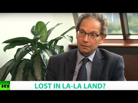 LOST IN LA-LA LAND? Ft. Charles Kupchan, Senior Fellow at the Council on Foreign Relations
