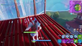 TRAP KILL ON SWEATY FOOTBALL SKIN, THEN GET THE VICTORY!