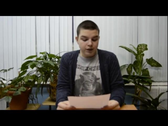 Изображение предпросмотра прочтения – ДаниилЮданов читает произведение «Волк на псарне» И.А.Крылова