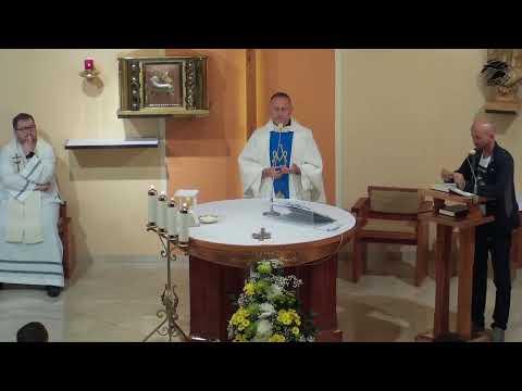 05 o. Dominik Chmielewski SDB – Zadosťučinenie a vynahradenie za hriechy alkoholizmu, pornografie...