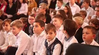 Jubileusz 100-lecia Szkolnictwa w Starej Wsi II - Przemówienie p. Dyrektora