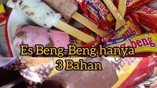 Ice Cream Beng Beng Youtube