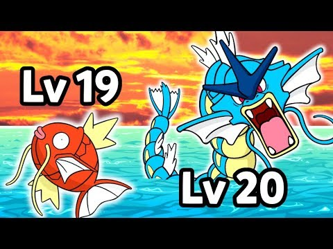 Top 10 STRONGEST Pokémon That Start Out as the WEAKEST