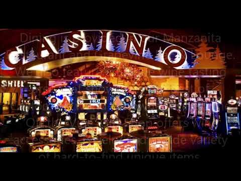 casinos in napa valley california