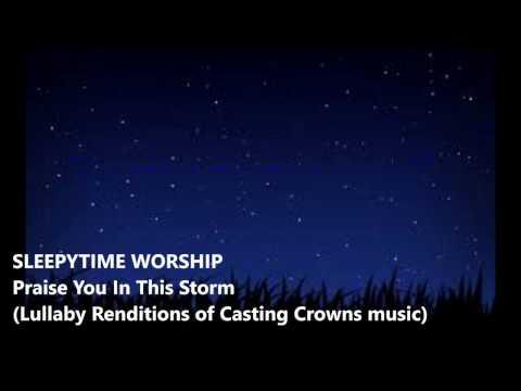 Lullabies and Peaceful Worship Music