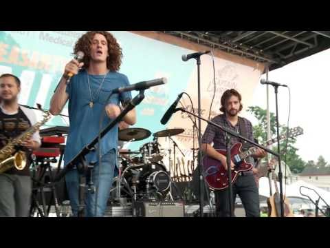 The Revivalists Wish I Knew You   from the 2016 Pleasantville Music Festival