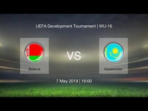 Belarus - Kazakhstan.