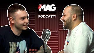 MIREZ: JAK VZNIKNUL HIT JLO? - The Mag Podcast s Homerem