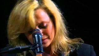 Véronique Sanson « Quelques mots d'amour »  Les Victoires de la Musique 1996