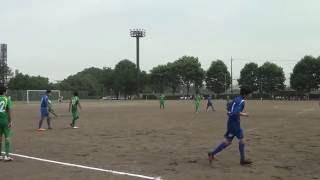 vs ウイングスSC 後半戦 2016/07/02(土)