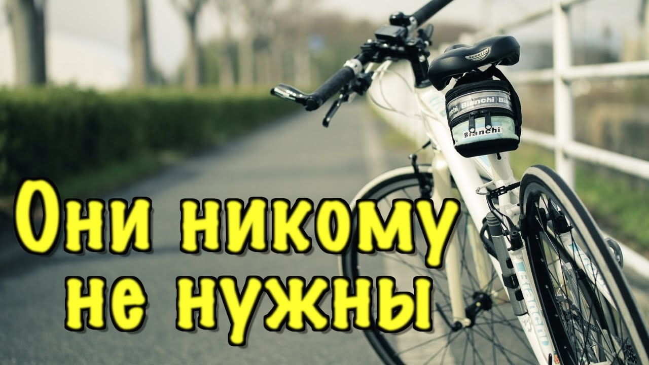 Прокатились на велосипедах и занялись аналом во дворе втроем