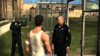 -prison Break The Conspiracy- Chapter 1  Part 1