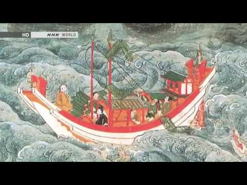 [Begin Japanology] Season 4 EP35 : Shipbuilding 2011 10 27