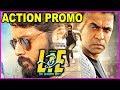 LIE Movie Latest Trailer - Action Promo | Nithin | Megha Akash | Hanu Raghavapudi