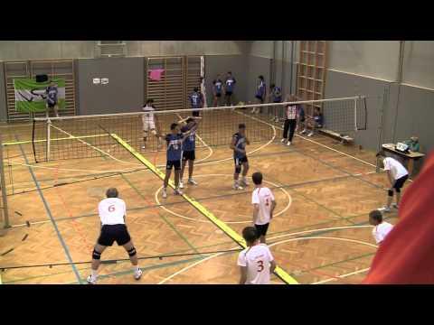 UWG: VCV Veenendaal (U19 - NED) - AS Belgrade (SRB)