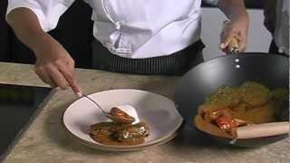 Curry Sardines #005