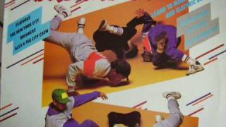 original street machine - breakdance party