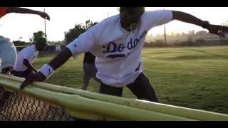 Смотреть клип Casey Veggies - The Team