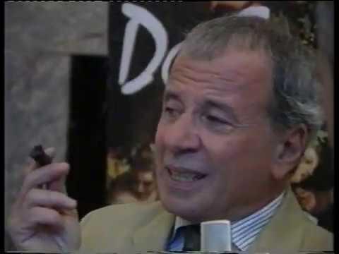 """1989/07 """"La Salerniana Erice: De Europa"""" di Peppe Occhipinti. TELE SCIROCCO Trapani"""