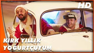 Hep Yek 3 | Altan ve Gürkan Sarhoş Oluyor! | Türk Komedi Filmi