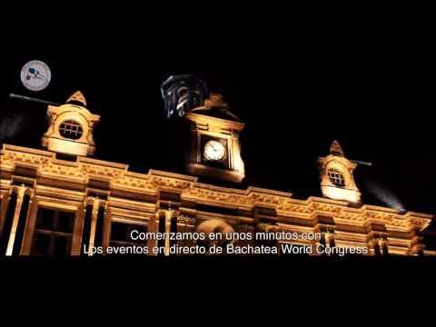 Bachatea World Congress 2017 Sabado