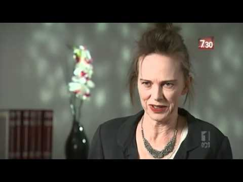judy davis interview