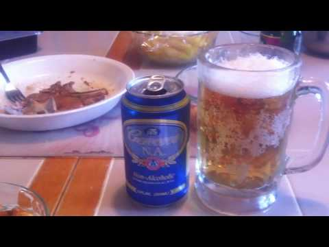 Werby's Non-Alcoholic Review: Genesee NA