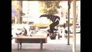 Josh Kalis - Mind Field