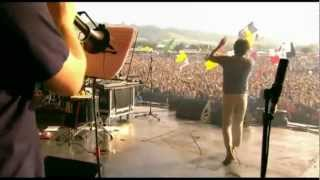Friendly Fires - Skeleton Boy (Live)