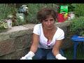 Container Gardening: Container Herb Garden