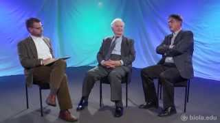A Conversation with James Houston & Bruce Hindmarsh (Full Interview)