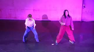 mie & maiko Force vol.5 早稲田大学ダンスサークルSessionイベント