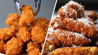 Mouth-Watering Chicken Nugget Recipes • Tasty Recipes