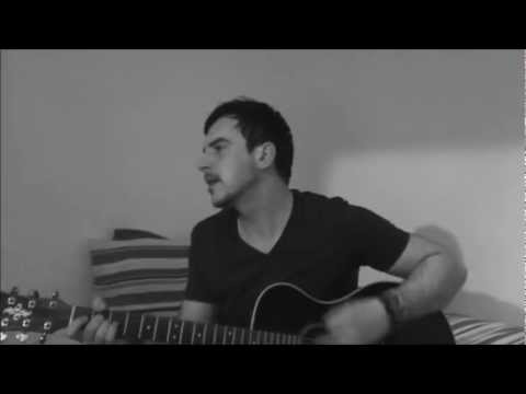Apocalyptica ft Brent Smith: Not Strong Enough (Acoustic Cover by Michael Walsh)