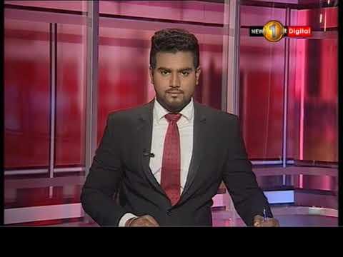 News 1st: Prime Time Sinhala News - 10 PM | (22-04-2018)