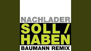 Soll/Haben (Baumann Remix) Radio Edit