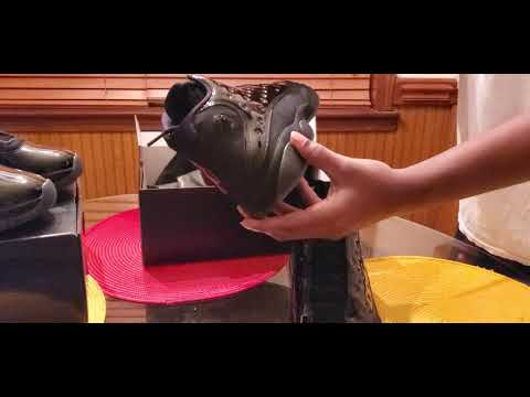 info for 75d7c 76193 Unboxing retro 13 cap and gowns from fineline1721
