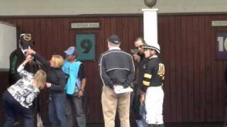 Justice Racing Stables video 2