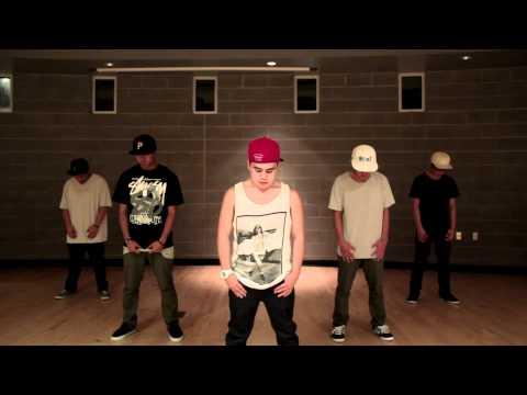 Johnny-Ray Lim  Chris Brown - Like a Virgin Again