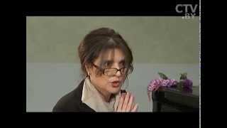 Пианистка Элисо Болквадзе: Стараюсь помочь людям осознать, что мир - это самое главное!