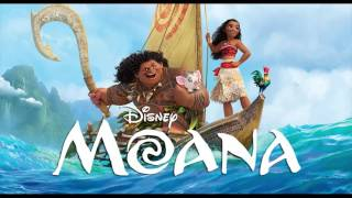 "You're Welcome (From ""Moana""/Audio Only)"