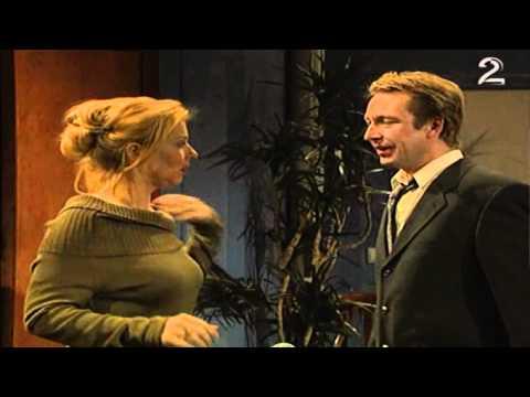 Hotel Cæsar - Høydepunkter: Svein og Martine synger karaoke