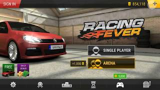 Real Racing Game Is Here! Pat 3 Pick Your Car, Start Driving And Join The Race Now || UFB Play Game