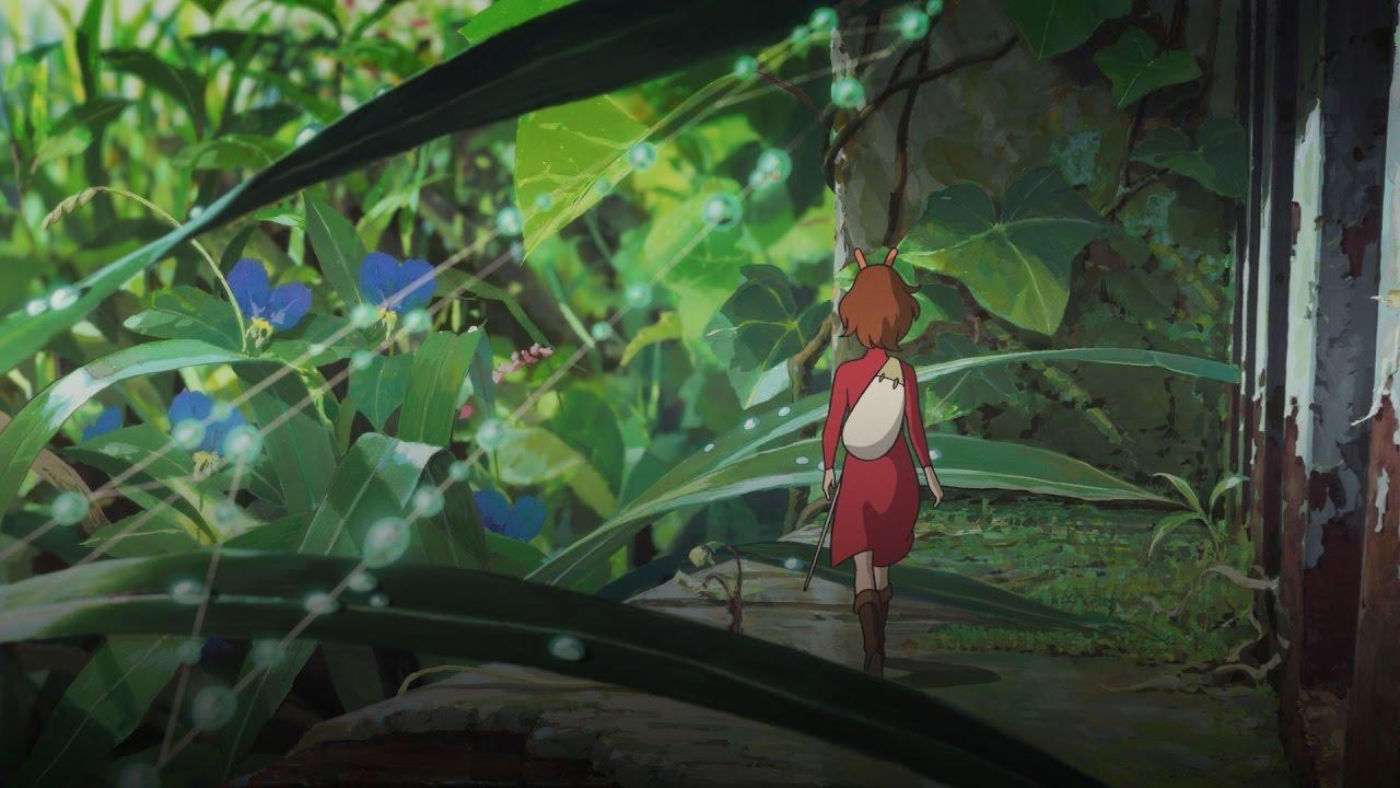 El mundo de Arriete Netflix estrenos 2020