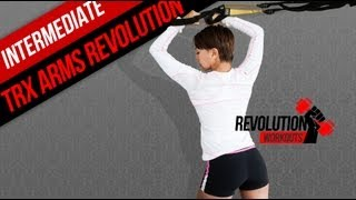 trx arms revolution intermediate