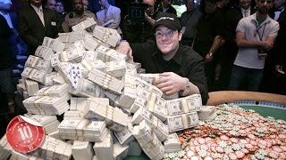 Top 10 BIGGEST Gambling Losses